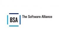Business Software Alliance logo