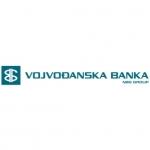 Vojvodjanska banka logo
